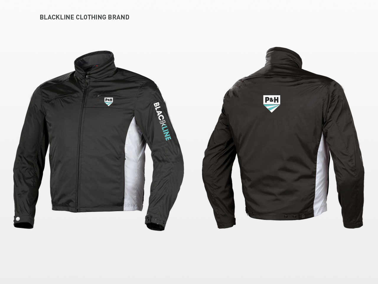 sports motorcycle clothing brand design